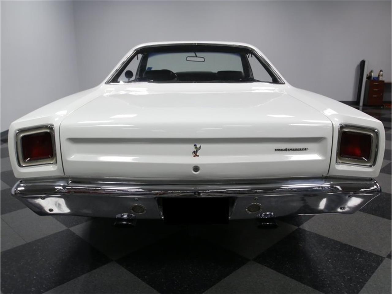 Large Picture of '69 Road Runner M Code - LVR2