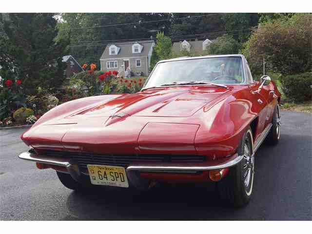 Picture of '64 Corvette - M27I
