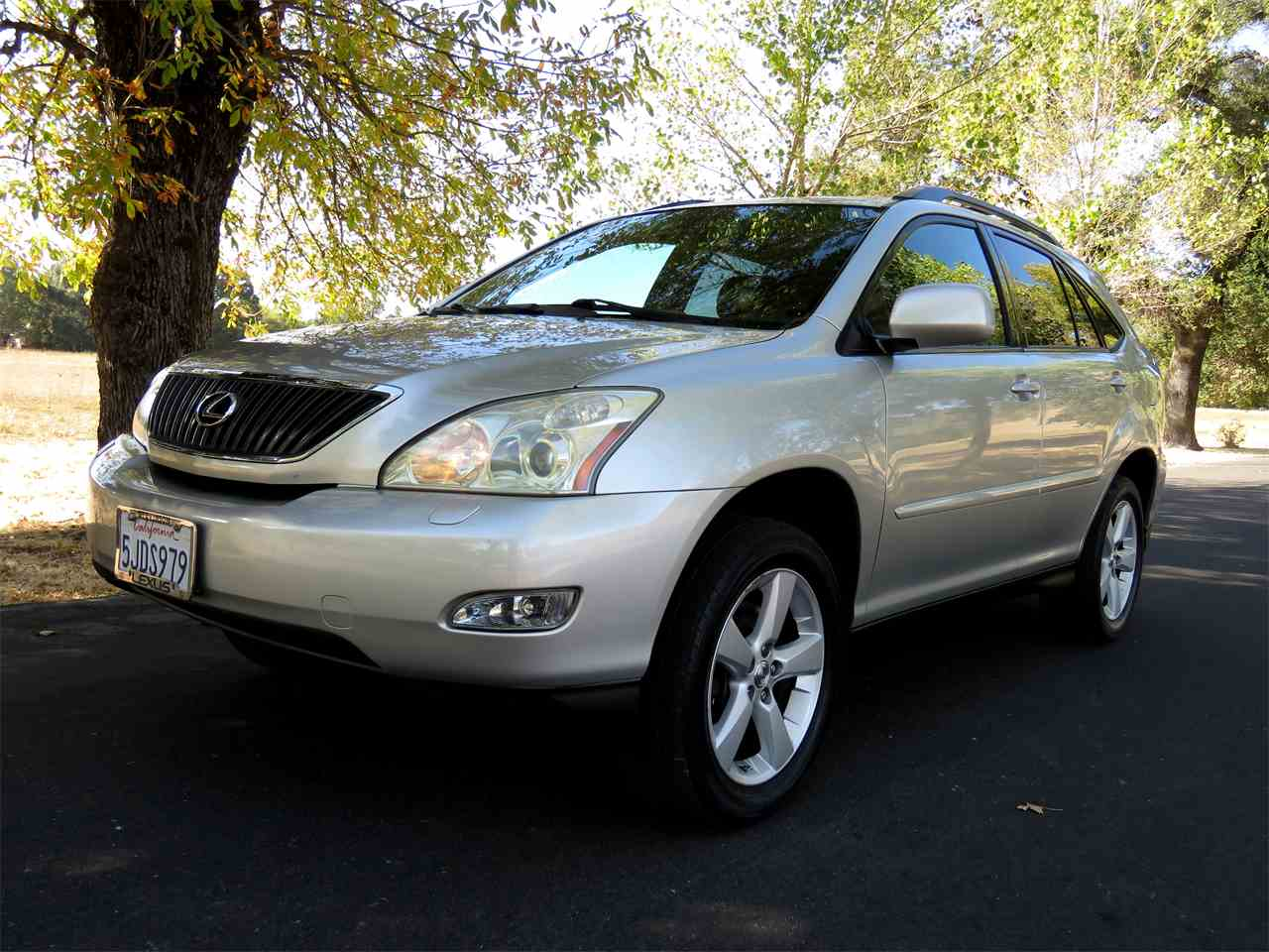 2004 lexus rx330 for sale cc 1029309. Black Bedroom Furniture Sets. Home Design Ideas