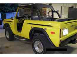 Picture of '76 Bronco - M28W