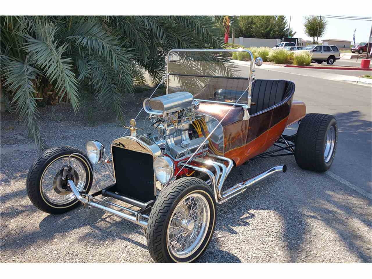 1923 Ford T-Bucket for Sale | ClassicCars.com | CC-1029370
