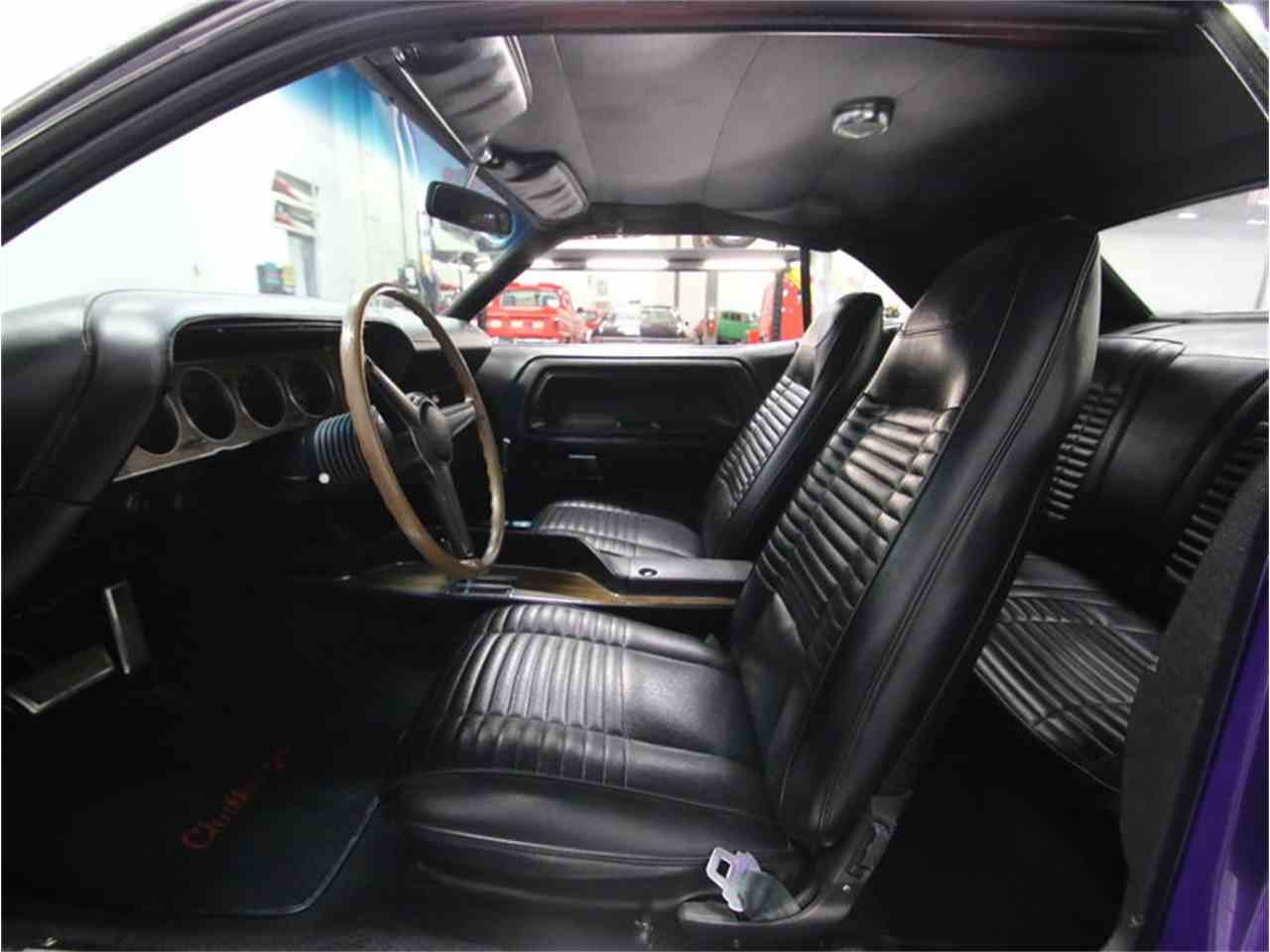 Large Picture of Classic '70 Dodge Challenger R/T - $64,995.00 Offered by Streetside Classics - Nashville - M29Z