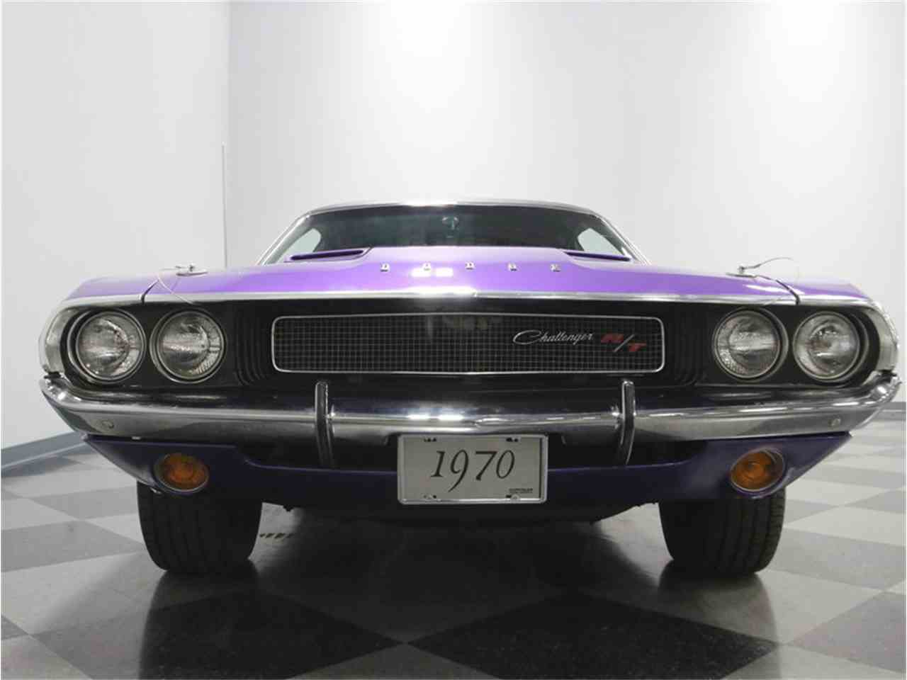 Large Picture of '70 Challenger R/T located in Lavergne Tennessee - $64,995.00 Offered by Streetside Classics - Nashville - M29Z
