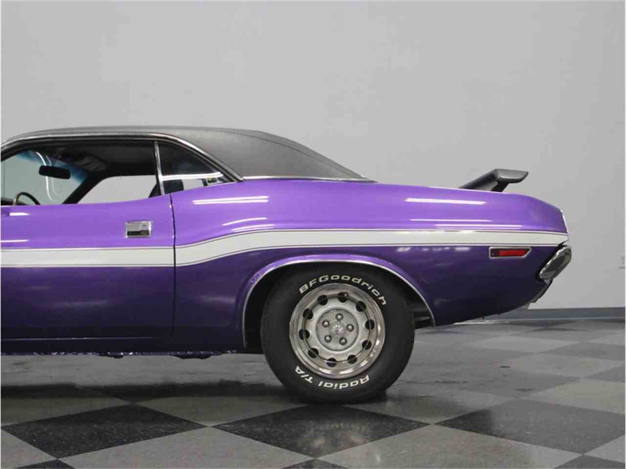 Large Picture of '70 Challenger R/T Offered by Streetside Classics - Nashville - M29Z