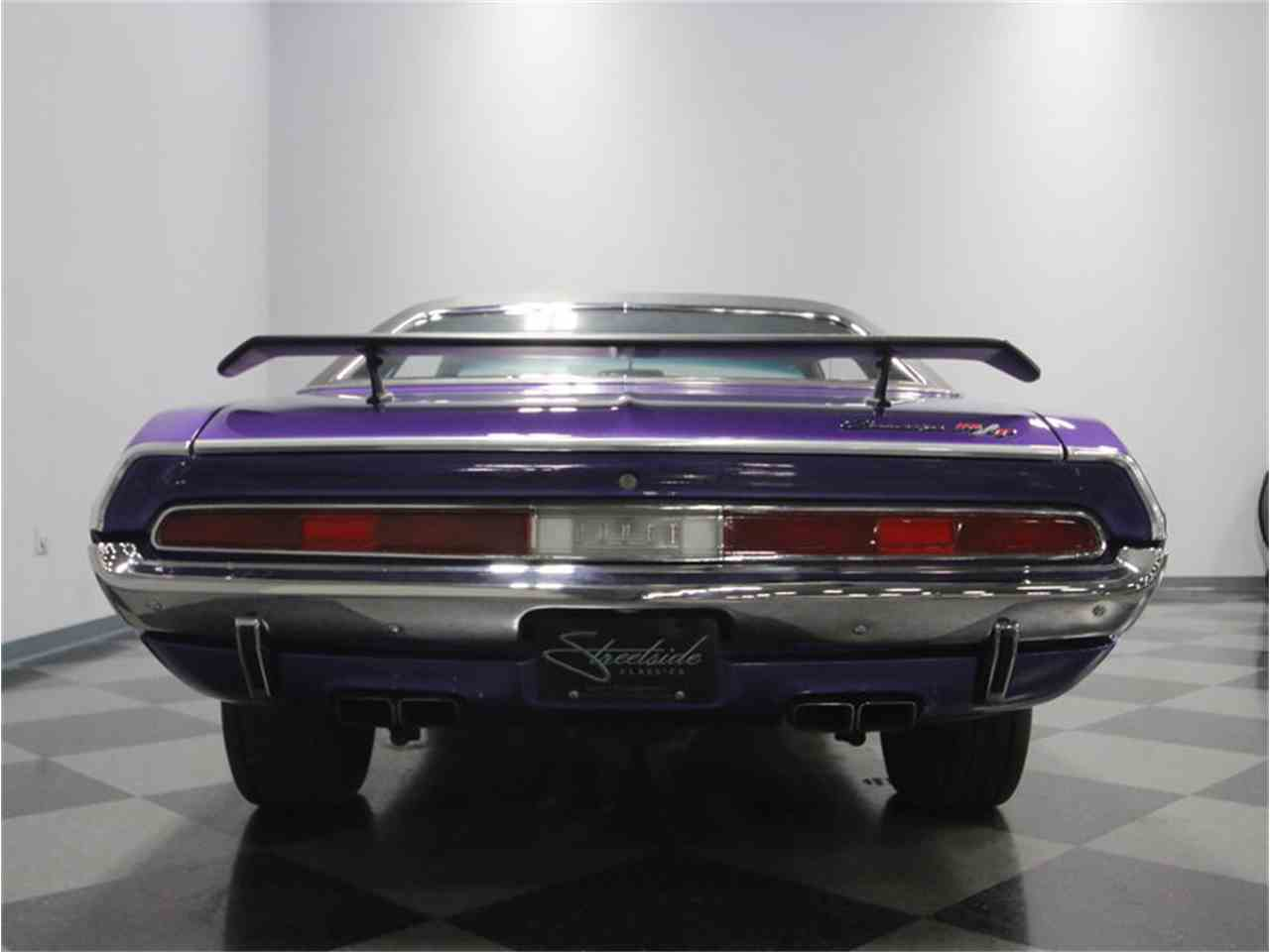 Large Picture of Classic '70 Challenger R/T - $64,995.00 - M29Z