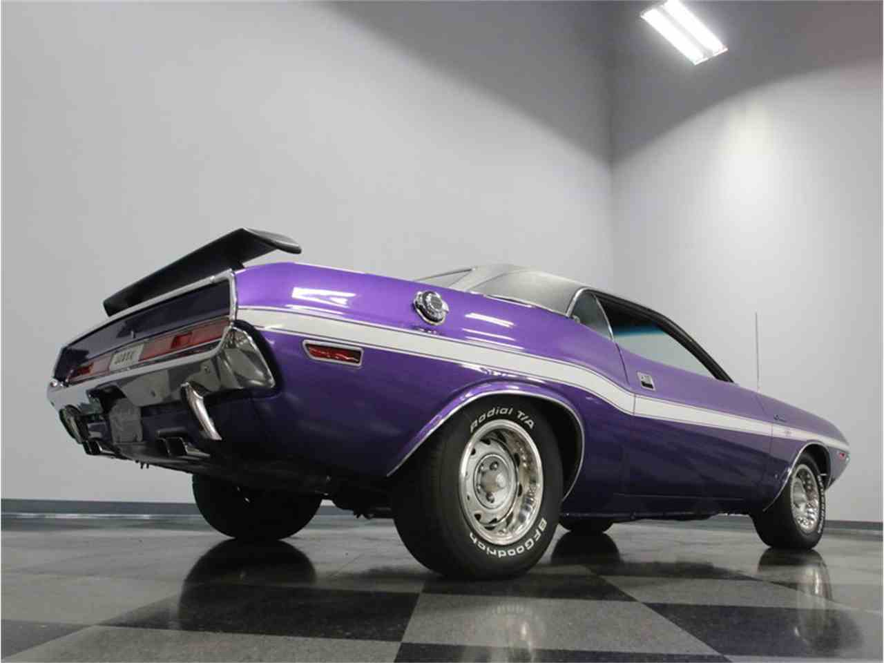 Large Picture of Classic '70 Challenger R/T - M29Z