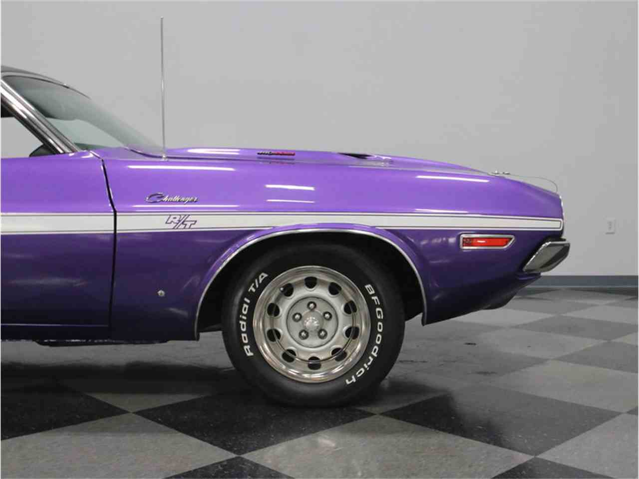 Large Picture of Classic 1970 Challenger R/T located in Lavergne Tennessee - $64,995.00 - M29Z