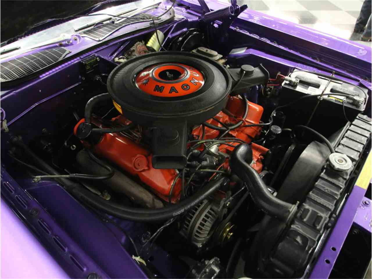 Large Picture of Classic 1970 Challenger R/T - $64,995.00 - M29Z