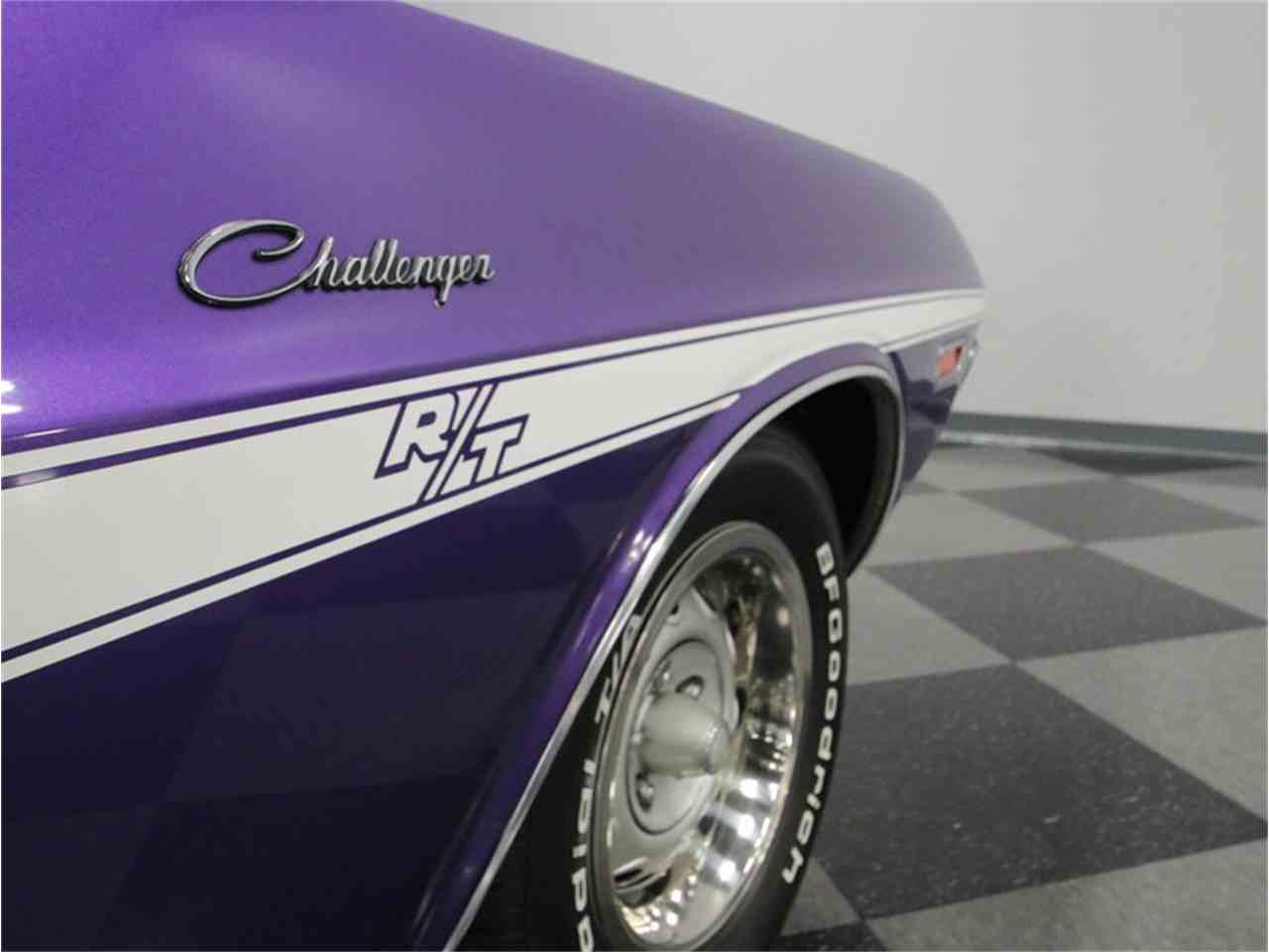 Large Picture of Classic 1970 Dodge Challenger R/T - $64,995.00 Offered by Streetside Classics - Nashville - M29Z