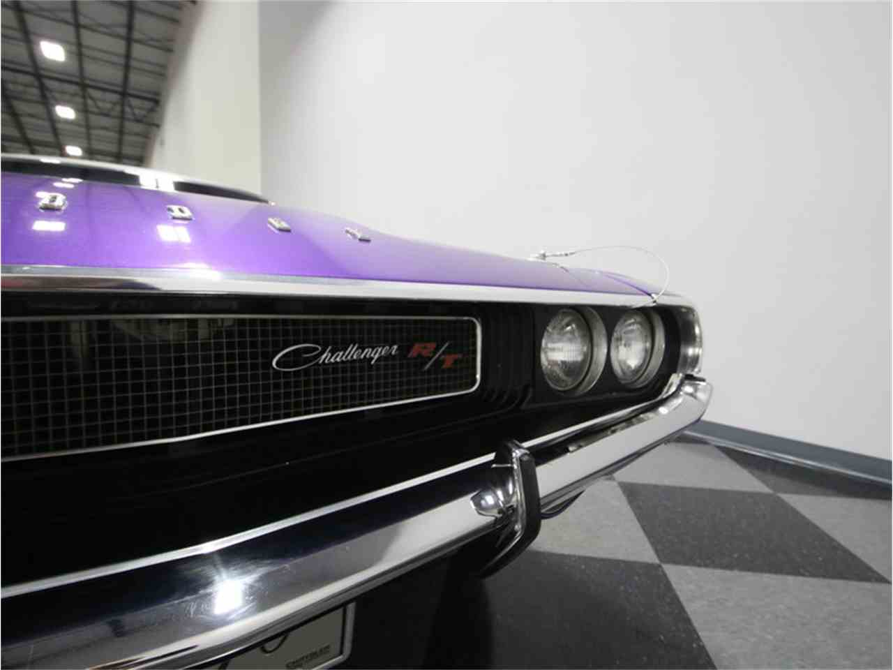 Large Picture of '70 Dodge Challenger R/T located in Tennessee - $64,995.00 - M29Z