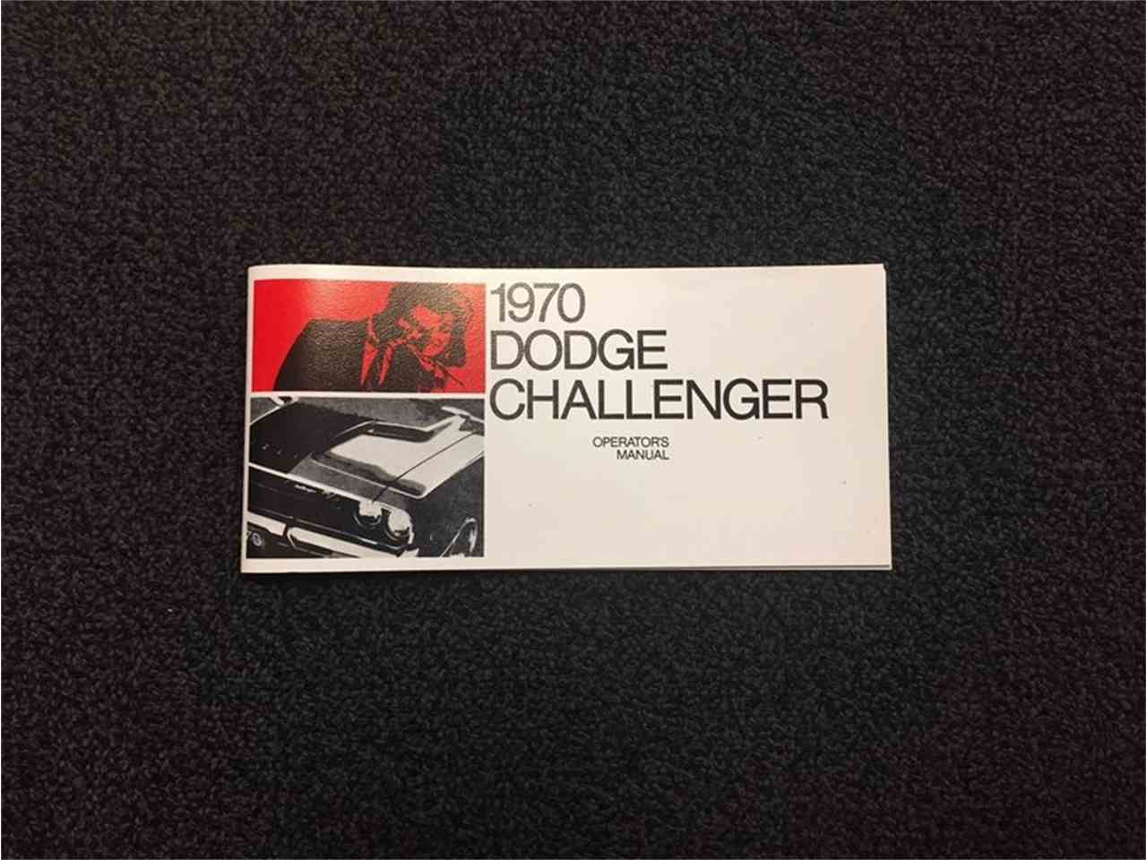 Large Picture of Classic 1970 Dodge Challenger R/T - $64,995.00 - M29Z