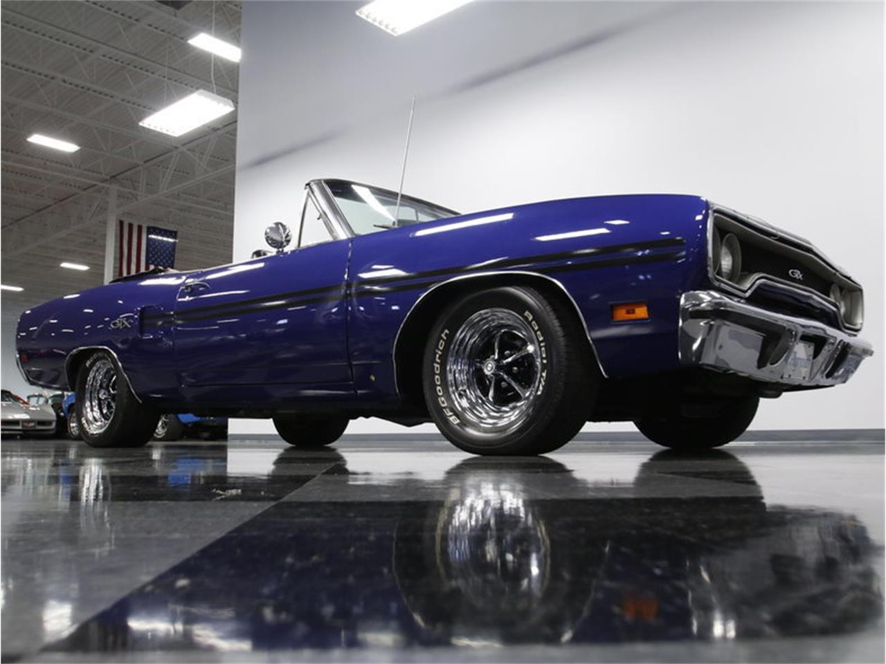 Large Picture of '70 GTX Tribute Satellite - LVRH