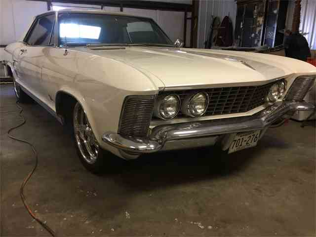 Picture of '64 Riviera - M2BC