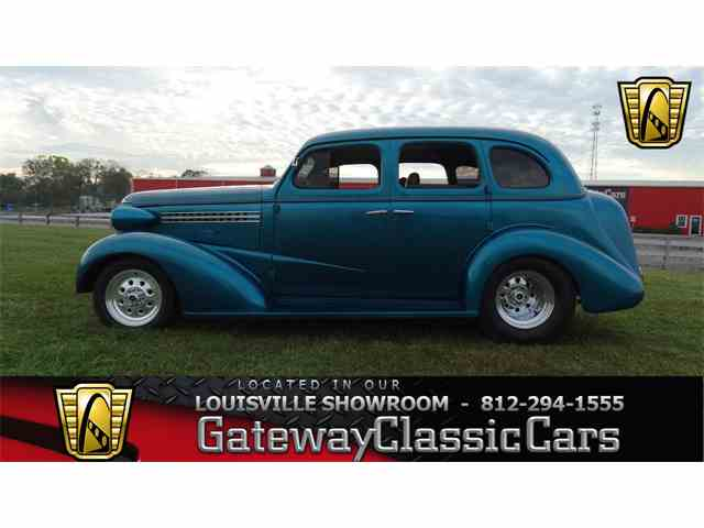 Picture of Classic '38 Sedan located in Memphis Indiana - $18,995.00 Offered by  - M2BY