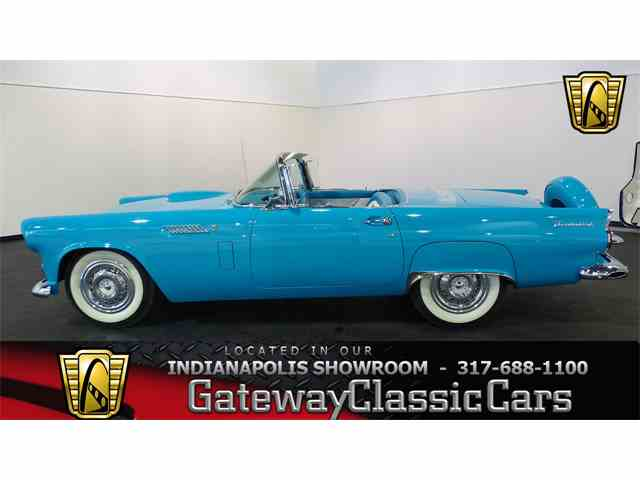 Picture of '56 Thunderbird - M2CP