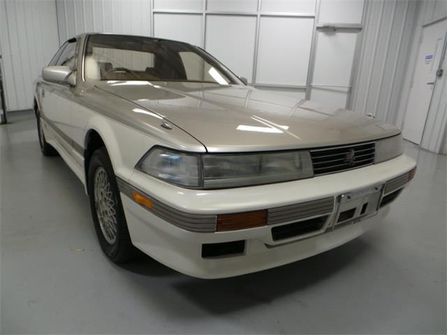 Picture of '86 Soarer - M2D7