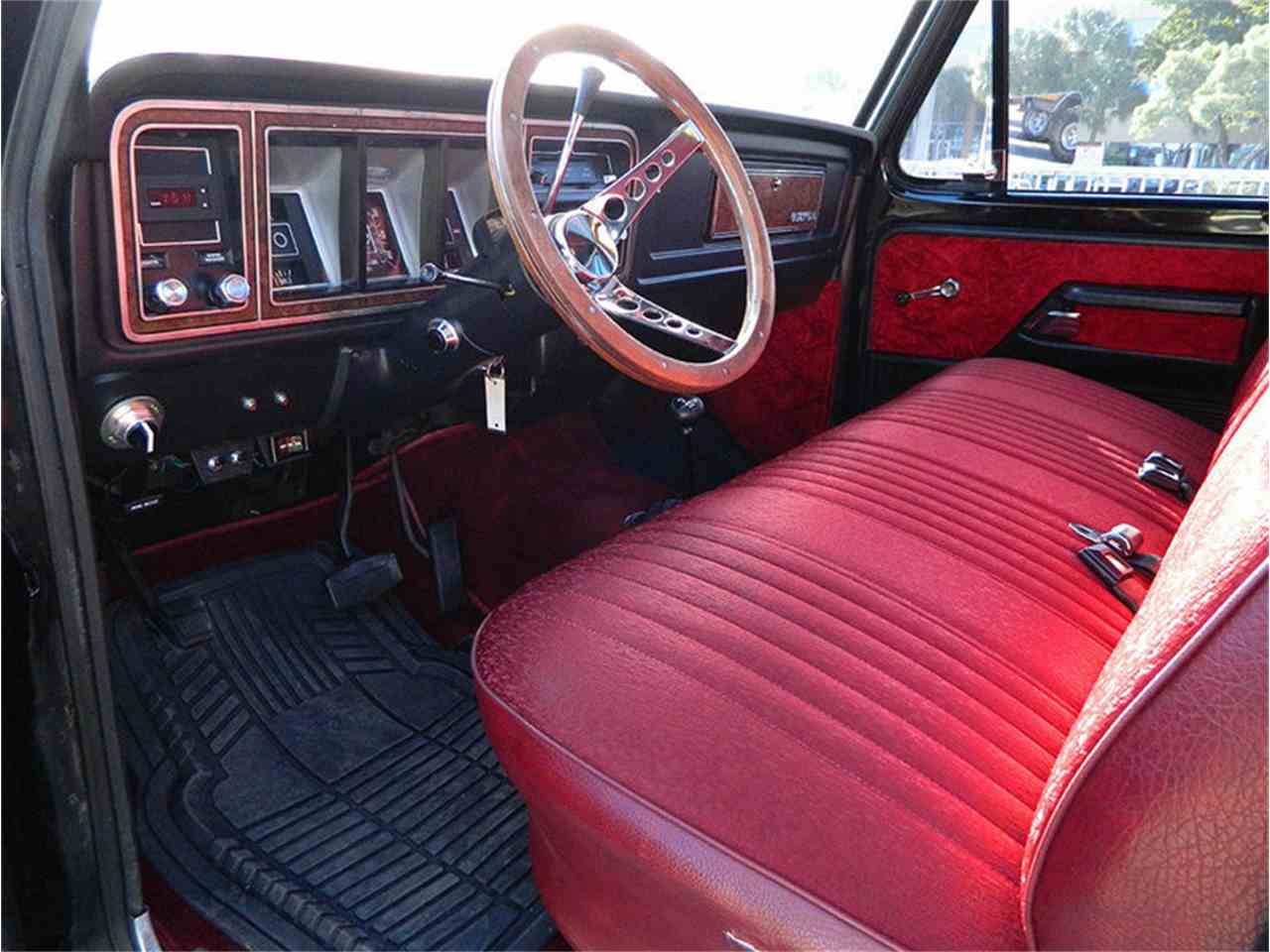 Large Picture of '78 F150 - LVRR