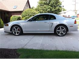 Picture of '01 Mustang - LVRS