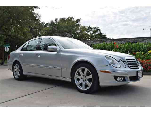 Picture of '07 Mercedes-Benz E-Class - $10,900.00 - M2I3