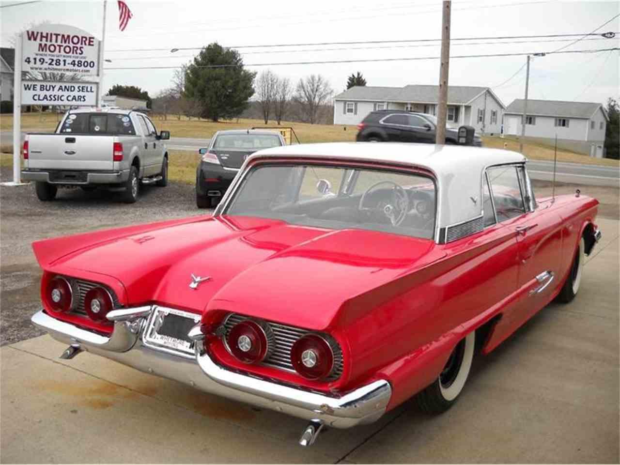 1959 Ford Thunderbird for Sale | ClassicCars.com | CC-1029712