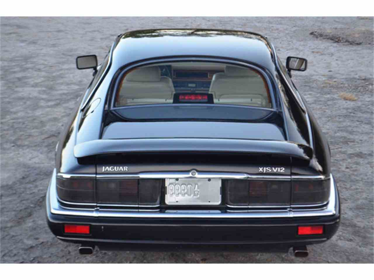 Large Picture of 1994 Jaguar XJS - $19,800.00 - M2J7