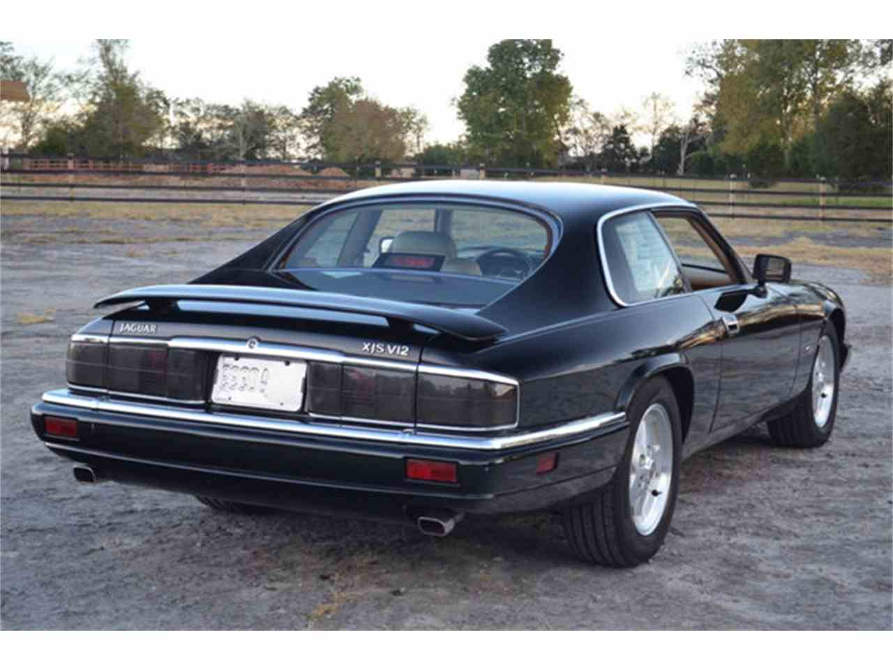 Large Picture of '94 Jaguar XJS located in Tennessee - M2J7