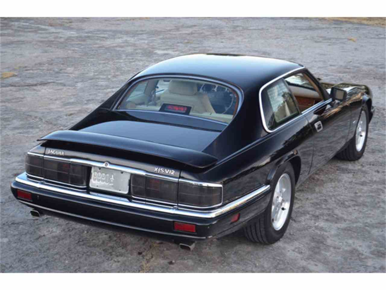 Large Picture of 1994 XJS Offered by Frazier Motor Car Company - M2J7