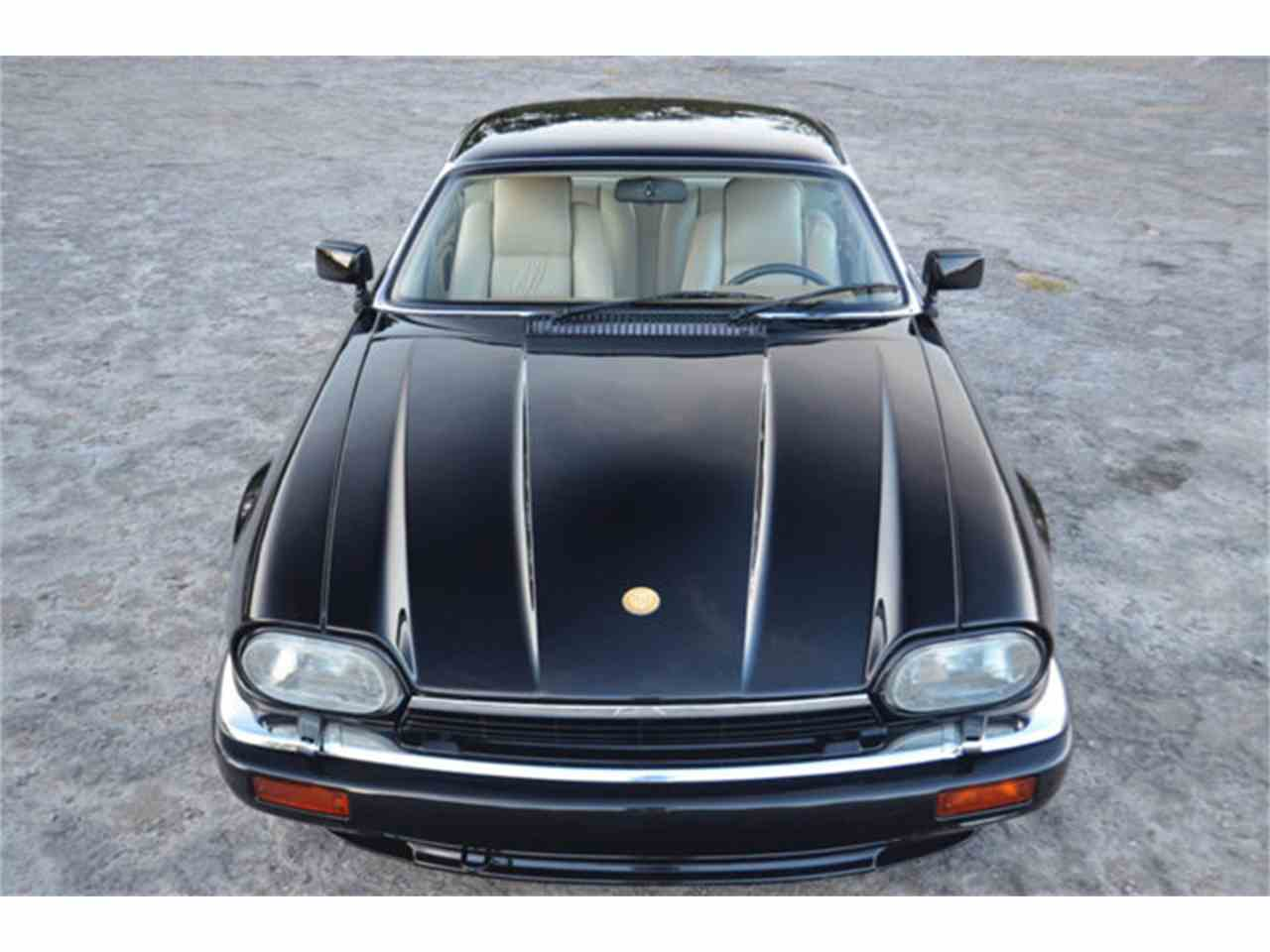Large Picture of '94 XJS - $19,800.00 Offered by Frazier Motor Car Company - M2J7