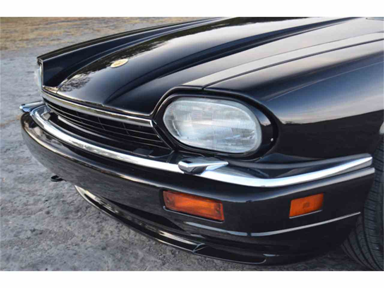 Large Picture of 1994 Jaguar XJS - M2J7