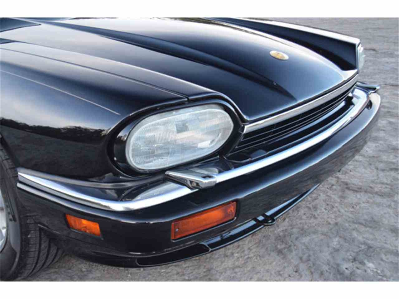 Large Picture of 1994 XJS - $19,800.00 - M2J7