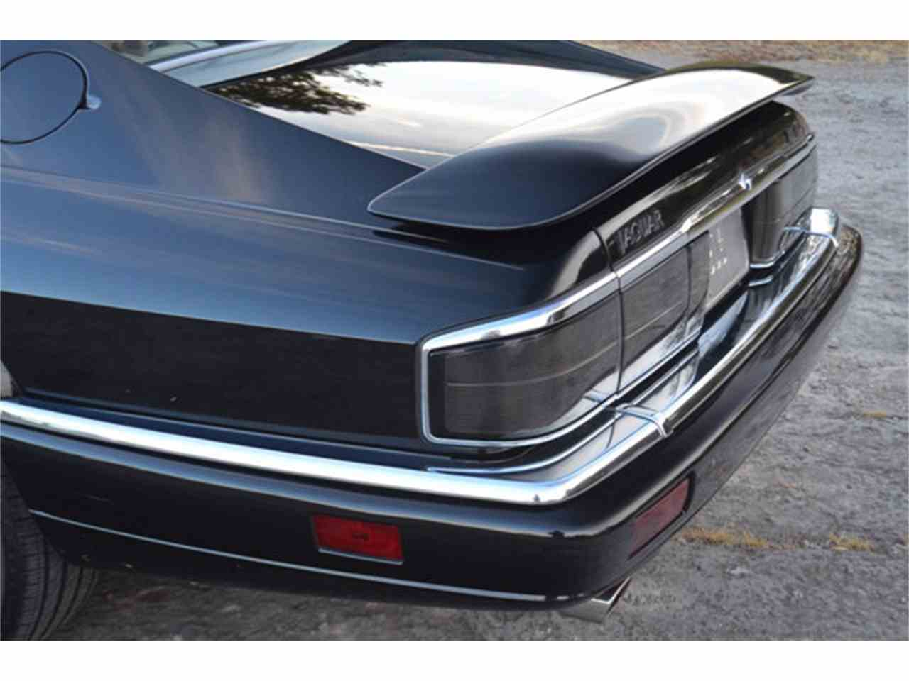 Large Picture of '94 XJS located in Tennessee - M2J7