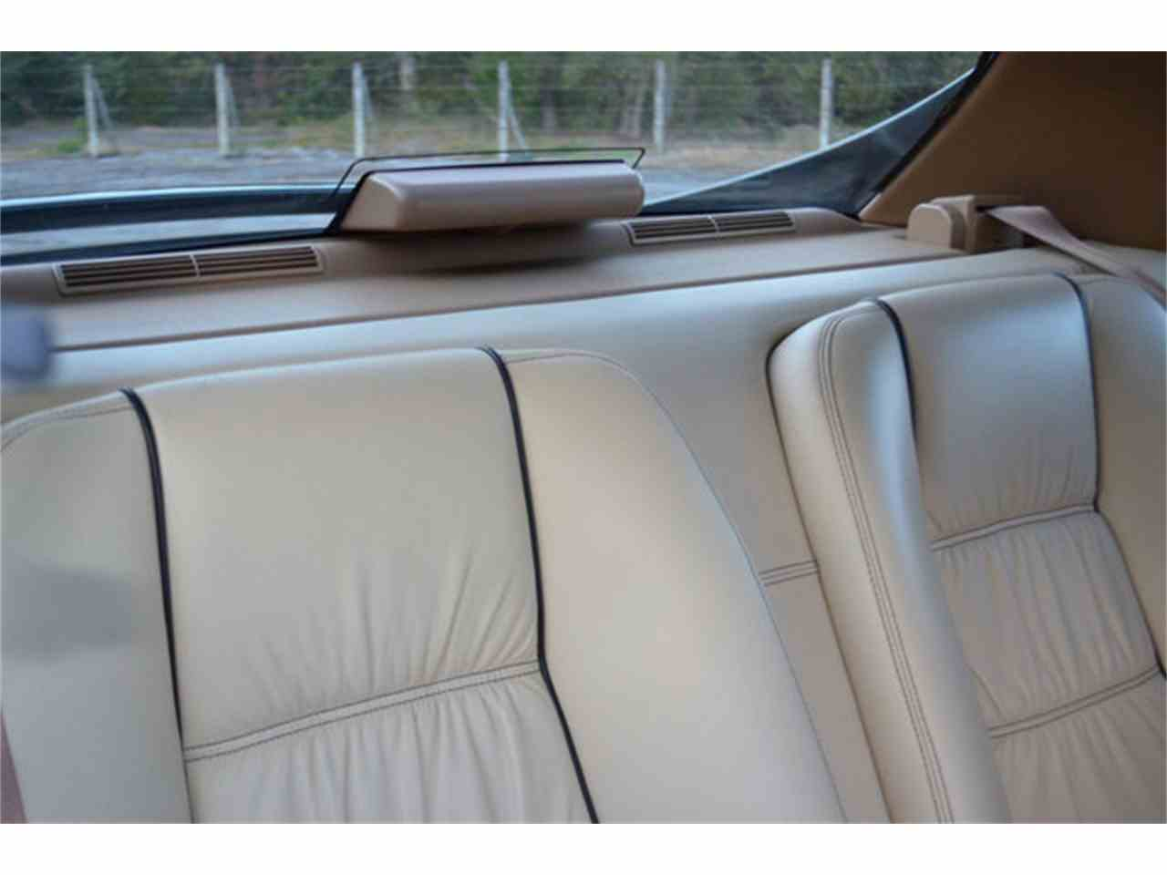 Large Picture of 1994 Jaguar XJS located in Tennessee Offered by Frazier Motor Car Company - M2J7