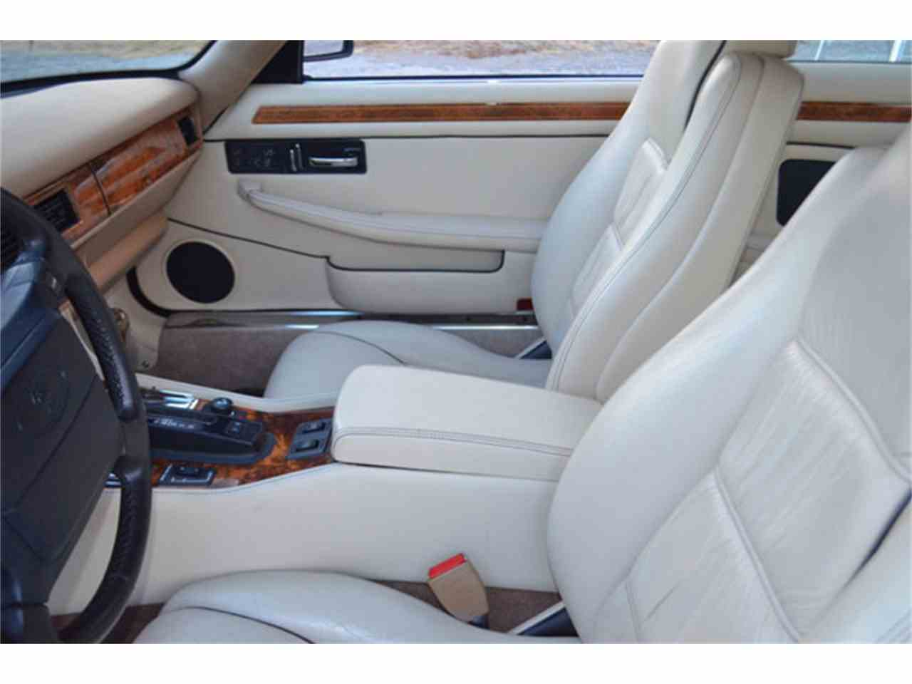 Large Picture of '94 Jaguar XJS - $19,800.00 - M2J7