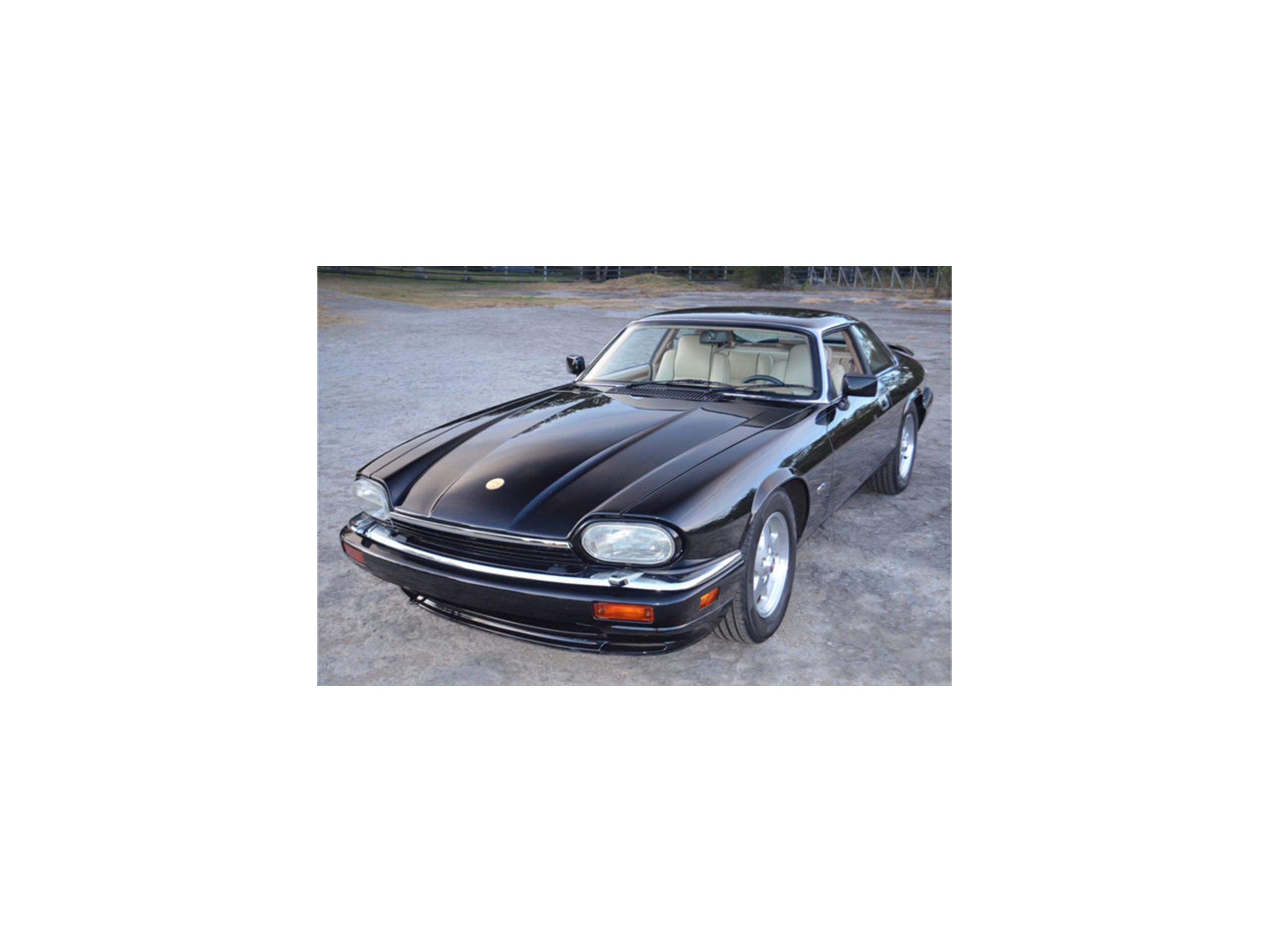 Large Picture of '94 XJS - M2J7