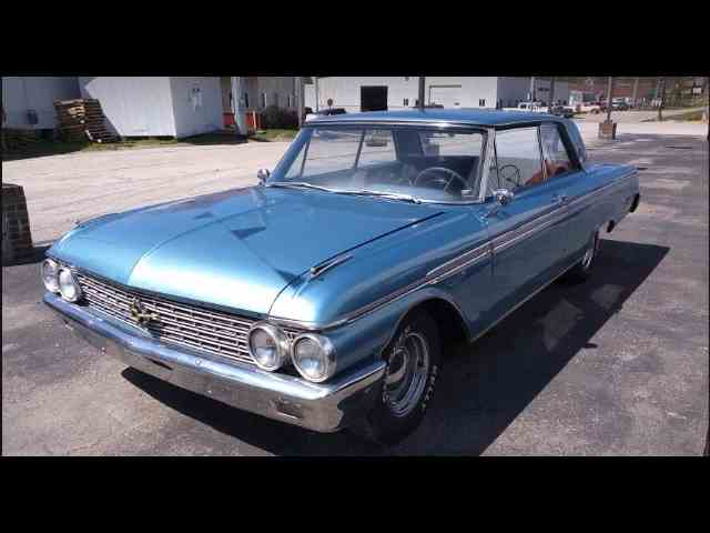 Picture of '62 Galaxie 500 - M2J9