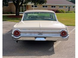 Picture of '62 Galaxie 500 - LVSC