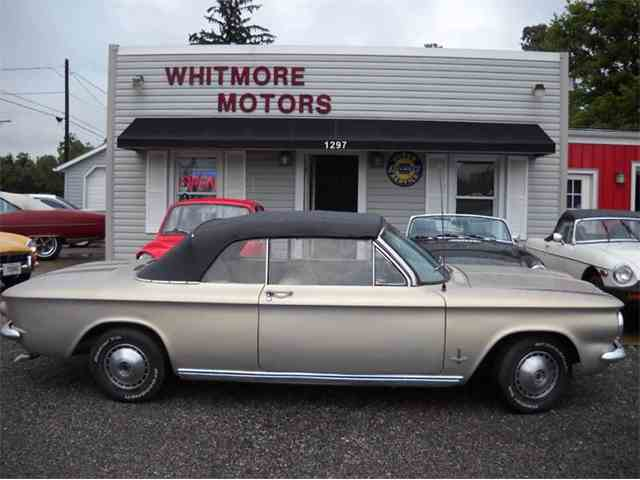 Picture of '64 Corvair - M2JF