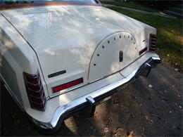 Picture of 1977 Lincoln Mark V - $9,999.00 Offered by a Private Seller - M2JM