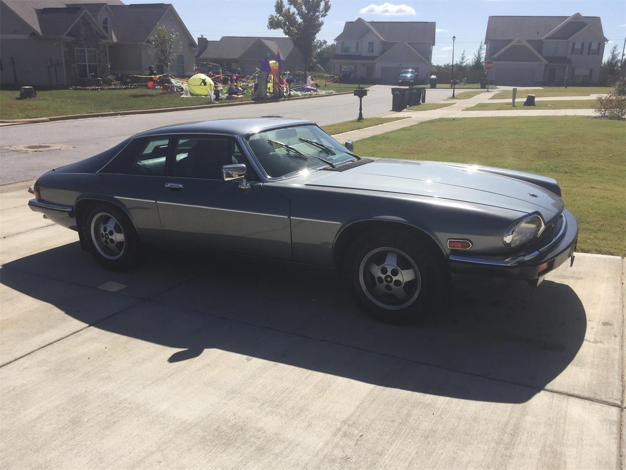 1987 jaguar xjs for sale   classiccars   cc-1029737