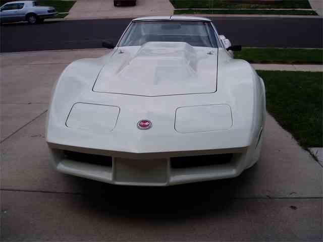 Picture of '74 Corvette - M2JV