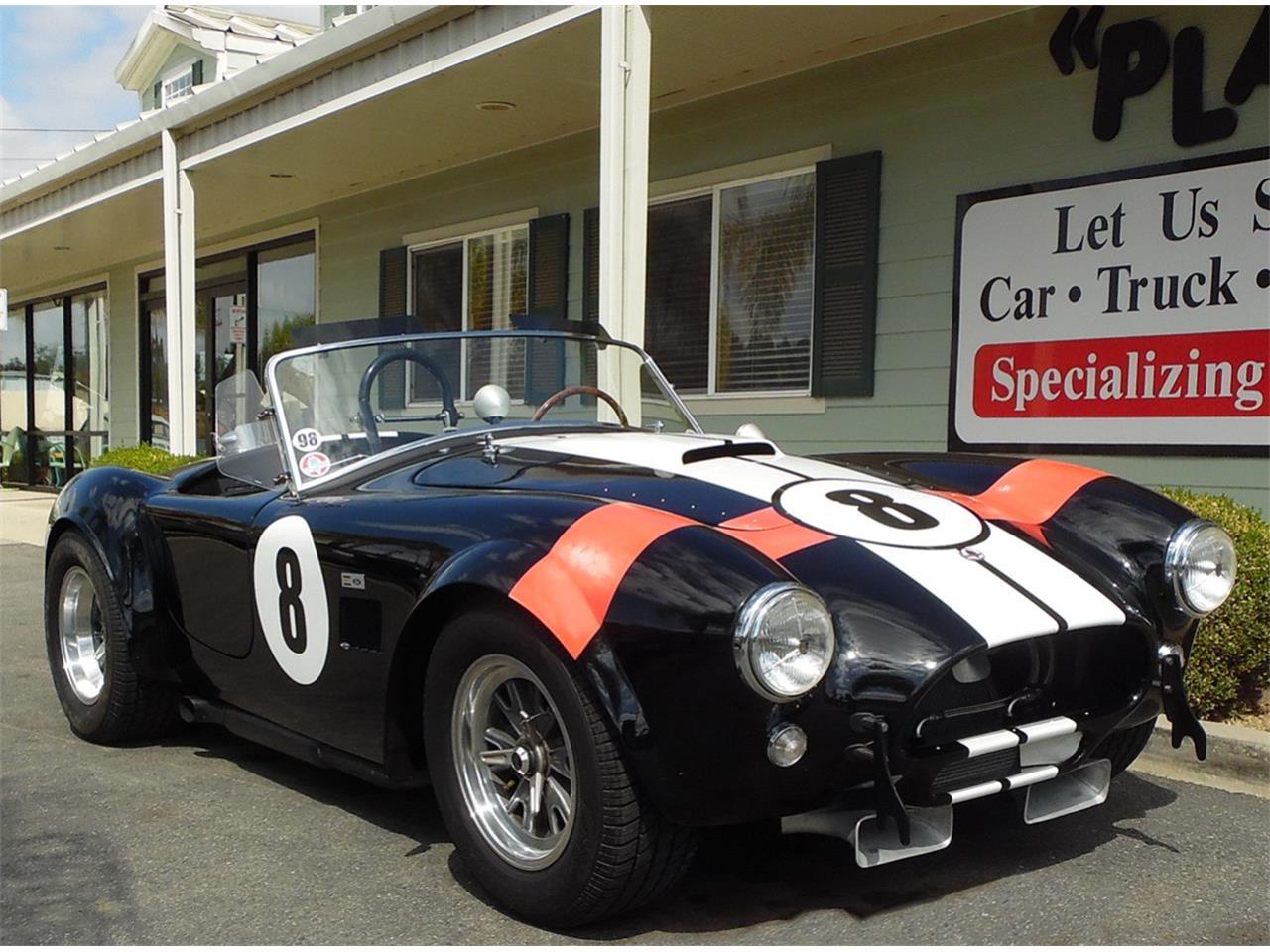 1964 ford cobra for sale classiccars cc 1029745 1964 Cobra Car large picture of 64 cobra m2k1