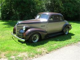 Picture of Classic '39 Coupe located in College Place Washington - $24,500.00 Offered by a Private Seller - M2K3