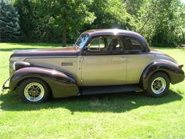 Picture of '39 Coupe - $24,500.00 - M2K3