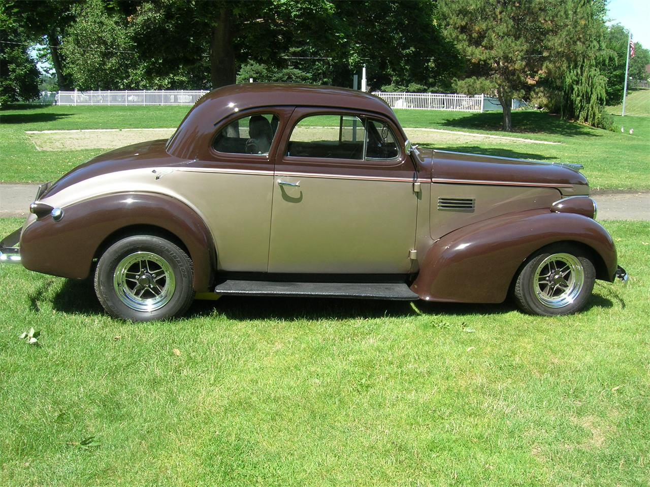 Large Picture of Classic 1939 Coupe located in College Place Washington - $24,500.00 Offered by a Private Seller - M2K3