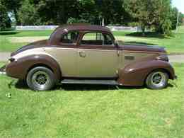 Picture of '39 Coupe - M2K3