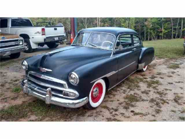 Picture of Classic 1951 Antique Offered by  - M2KQ