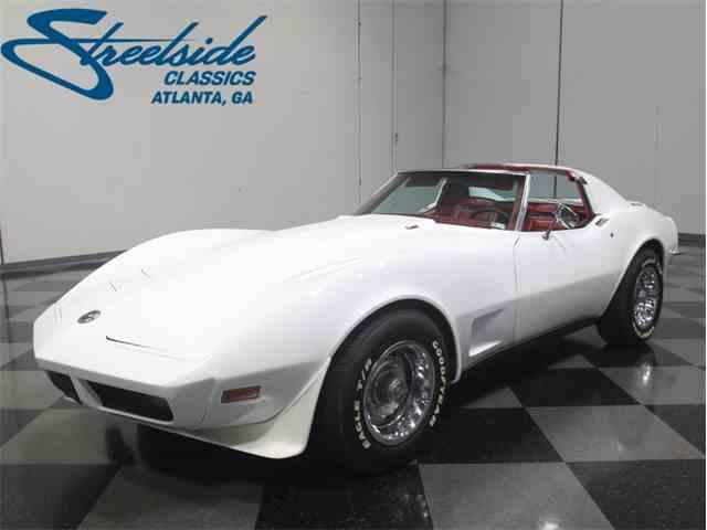 Picture of '73 Corvette - M2KX