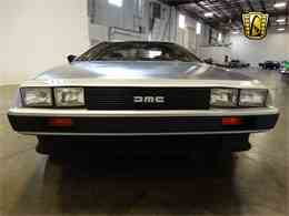 Picture of '81 DMC-12 - M2L4