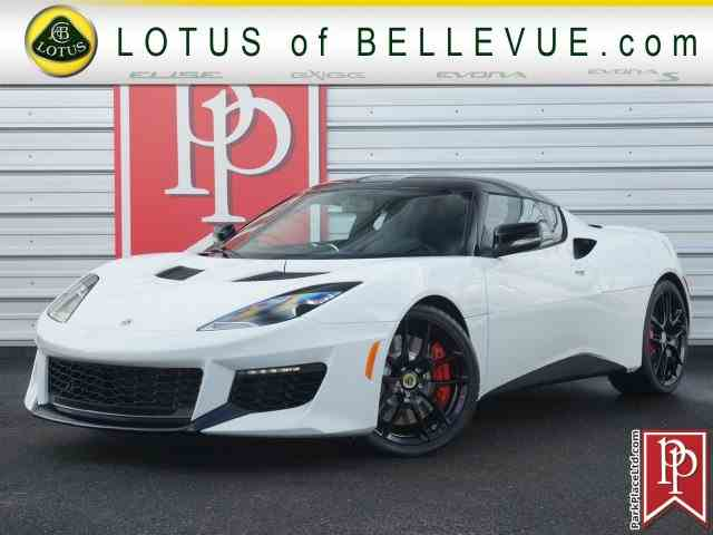 Picture of '17 Evora - M2LE