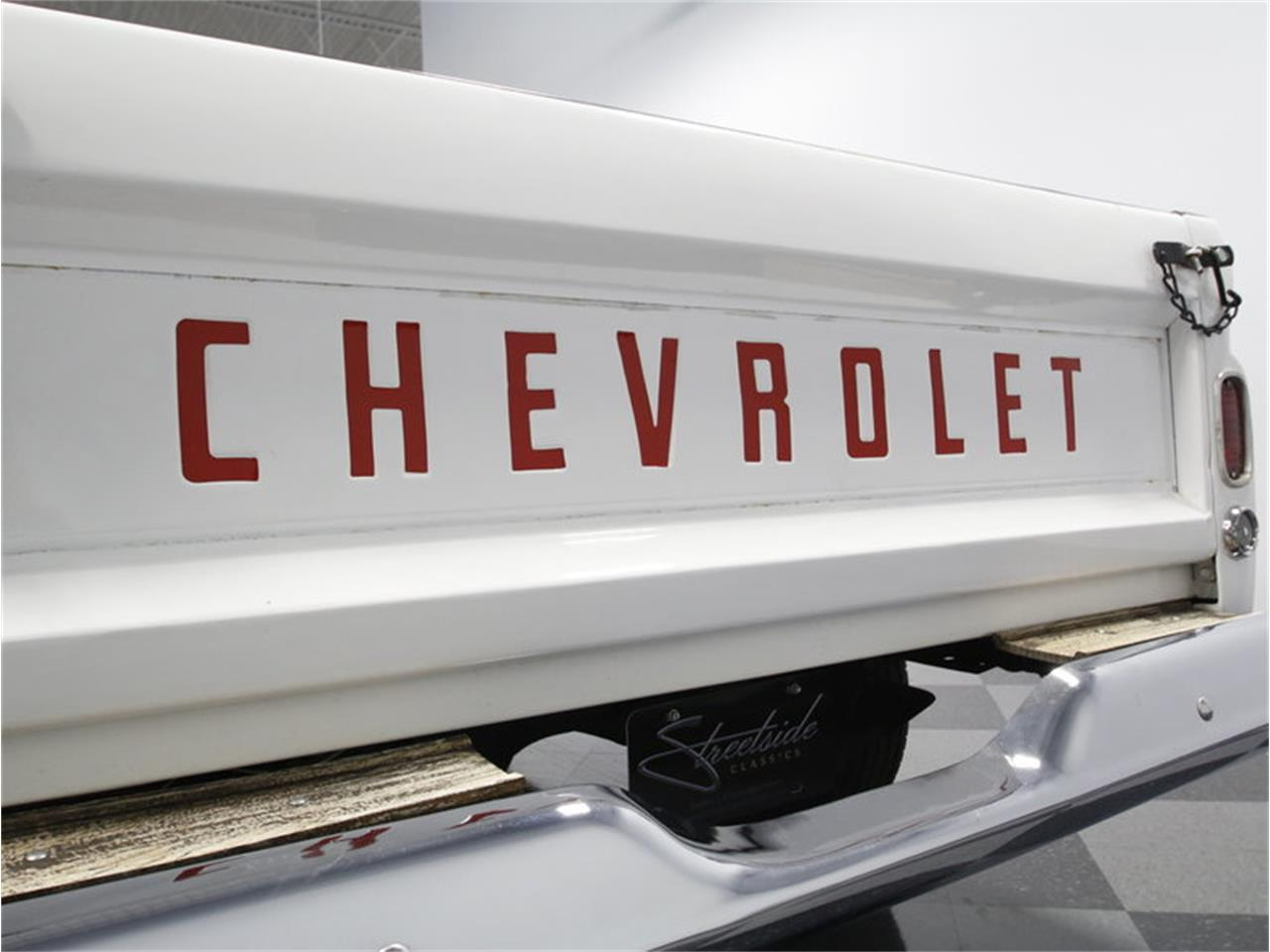 Large Picture of '62 C10 - LV42